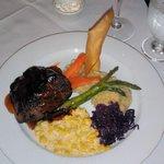 Beef Filet Mignon - outstanding