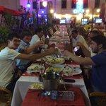 Nil Restaurant