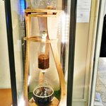 Coffeega Korean Cold Drip Coffee Maker Ridge 3.2