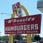 McDonald's #1 Store Museum