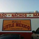 Monterey's Little Mexico