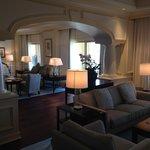 Ritz Carlton Sarasota Presidential Suite
