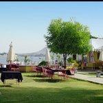 Photo de Raas Leela Luxury Camps