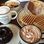 Corner Bakery Cafe의 사진