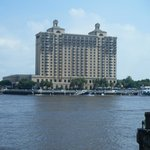 Savannah Marriott Waterfront