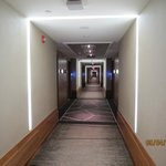Hallway/Nice