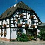 Gasthaus Sonne 79362 Forchheim