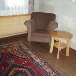 素敵な絨毯
