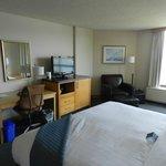 Inner Harbour View Room