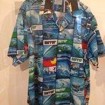 Aloha shirt special event
