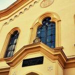 Orthodox Synagogue and Museum, Presov