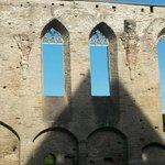 Piritan luostarirauniot