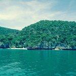 Angthong Marine National Park