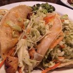fish tacos, delish!!!