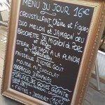 Photo de Un Bouchon en Provence