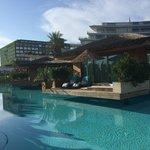 Nice pool villas :)!