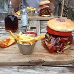 Bournemouth's best burgers!
