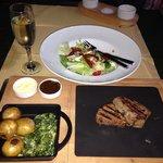 Best Steak House Ever!