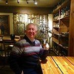 Delheim Cellar wine tasting