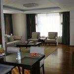 Foto van Vabien Suite I Serviced Residence