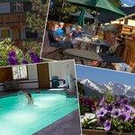 Summer at the Appenzell Inn