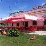 Restaurante a Cascalheira