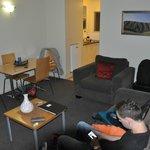 livingroom - studio
