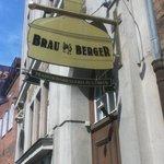 Brau Berger- Great beer