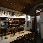 'Flagstore' Macelleria Falorni a Firenze