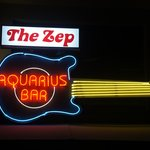 The Zep Rock And Blues Bar