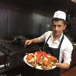 saray mix grill;))