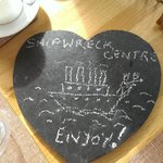 Our Breakfast Message :-)