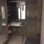 bagno nuove camere 2014