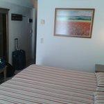 vue chambre 104