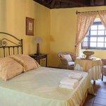La Fuenteventura double room
