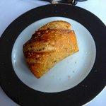 Seaweed bread, absolutely yummy!