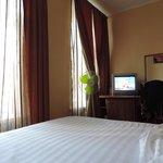 Foto di Acme Hotel on Malaya Morskaya