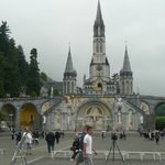 The Sanctuary of Our Lourdes