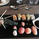 Sushi fantastico!!!