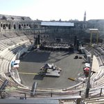 Arena and Stage
