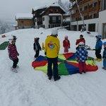 ski klas 2014