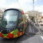 Convenient Trams