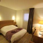 chambre confort + double