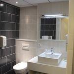 salle de bain chambre confort +