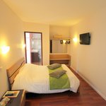 chambre confort + double la 33