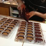 handmade organic chocolates