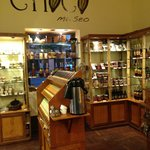 delicious gift shop