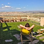 Argos In Cappadocia, Uchisar - Nevsehir, Turkey