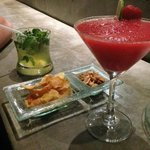Hotel Cocktails