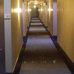 Couloir du 16e